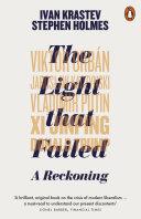 The Light that Failed Pdf/ePub eBook