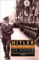 Hitler, 1936-45