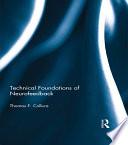 Technical Foundations of Neurofeedback