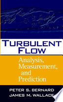 Turbulent Flow Book
