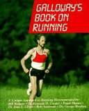 Galloway S Book On Running