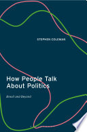 How People Talk About Politics