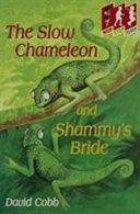 Books - Hsj Slow Chameleon & Sham   ISBN 9780333577288