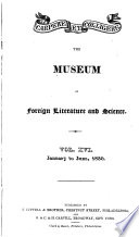 The Museum Of Foreign Literature And Science