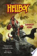Free Download Hellboy: Oddest Jobs Book