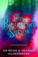 Bitterroot Series Complete Trilogy Boxed Set