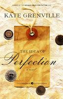 The Idea of Perfection Pdf/ePub eBook