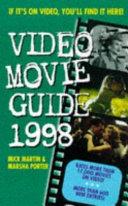 Pdf Video Movie Guide 1998