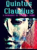 Quintus Claudius, Volume 2 (of 2) (English Edition)