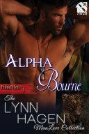 Alpha Bourne [Primal Heat 1]