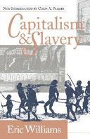 Capitalism & Slavery