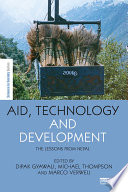 Aid, Technology and Development