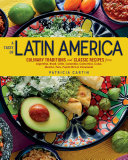 A Taste of Latin America