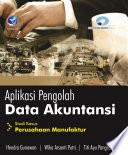 Aplikasi Pengolahan Data Akuntansi