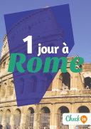 Pdf 1 jour à Rome Telecharger