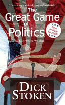 The Great Game of Politics Book
