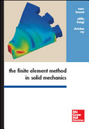 The Finite Element Method in Solid Mechanics