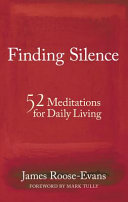 Finding Silence