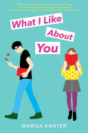 Pdf What I Like About You