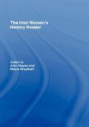 The Irish Women s History Reader