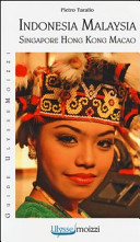 Guida Turistica Indonesia, Malaysia, Singapore, Hong Kong, Macao Immagine Copertina