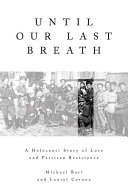 Until Our Last Breath Book
