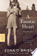 A Fanatic Heart Book