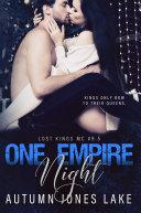 One Empire Night [Pdf/ePub] eBook