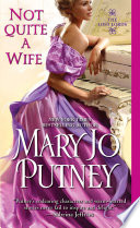 """""""Not Quite a Wife"""" by Mary Jo Putney"""