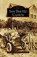 San Timoteo Canyon