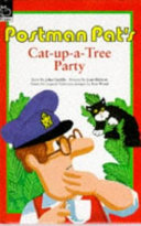 Postman Pat s Cat up a Tree Party
