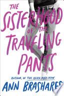 Sisterhood of the Traveling Pants image