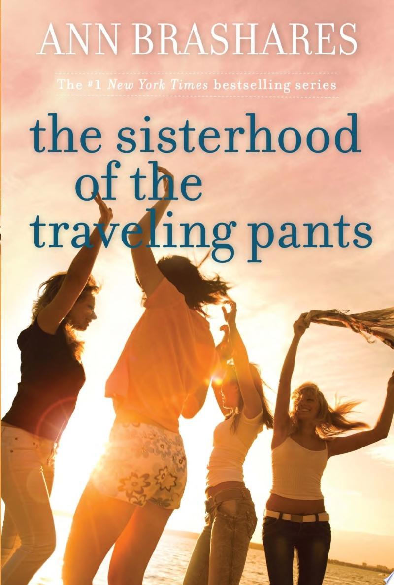 Sisterhood of the Traveling Pants banner backdrop
