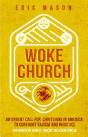 Woke Church Pdf/ePub eBook