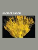 Book Of Enoch Book