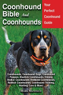 Pdf Coonhound Bible and Coonhounds Telecharger