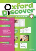 Oxford Discover: 4: Teacher's Book with Online Practice