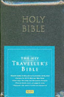NIV Travellers' Bible