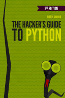 Pdf The Hacker's Guide to Python Telecharger