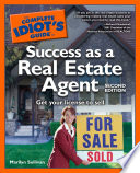 The Complete Idiot s Guide to Success as a Real Estate Agent  2nd Edition