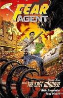Fear Agent 3 ebook