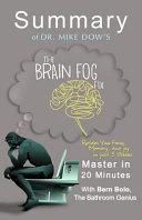 The Brain Fog Fix