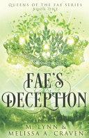 Fae s Deception Book PDF