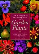 The Complete Encyclopedia of Garden Plants