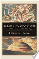 Satan and Apocalypse Book