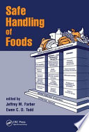 Safe Handling Of Foods Book PDF