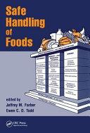Safe Handling of Foods