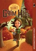 The Secret of Grim Hill Pdf/ePub eBook