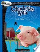 RIGOROUS READING CHARLOTTES WE