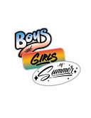 Boys and Girls of Summer